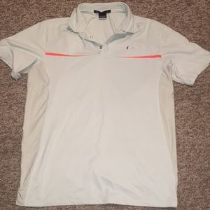 Tiger Woods Collection Nike Sri-fit shirt size med
